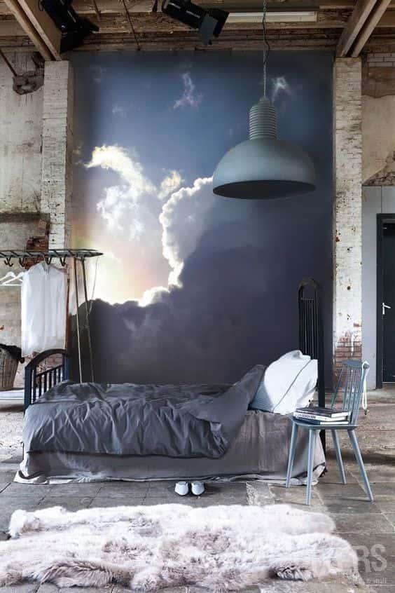 large 2099ae5442918f7e7c86bccb967fd7a5 - Vẽ tranh tường phòng ngủ đẹp