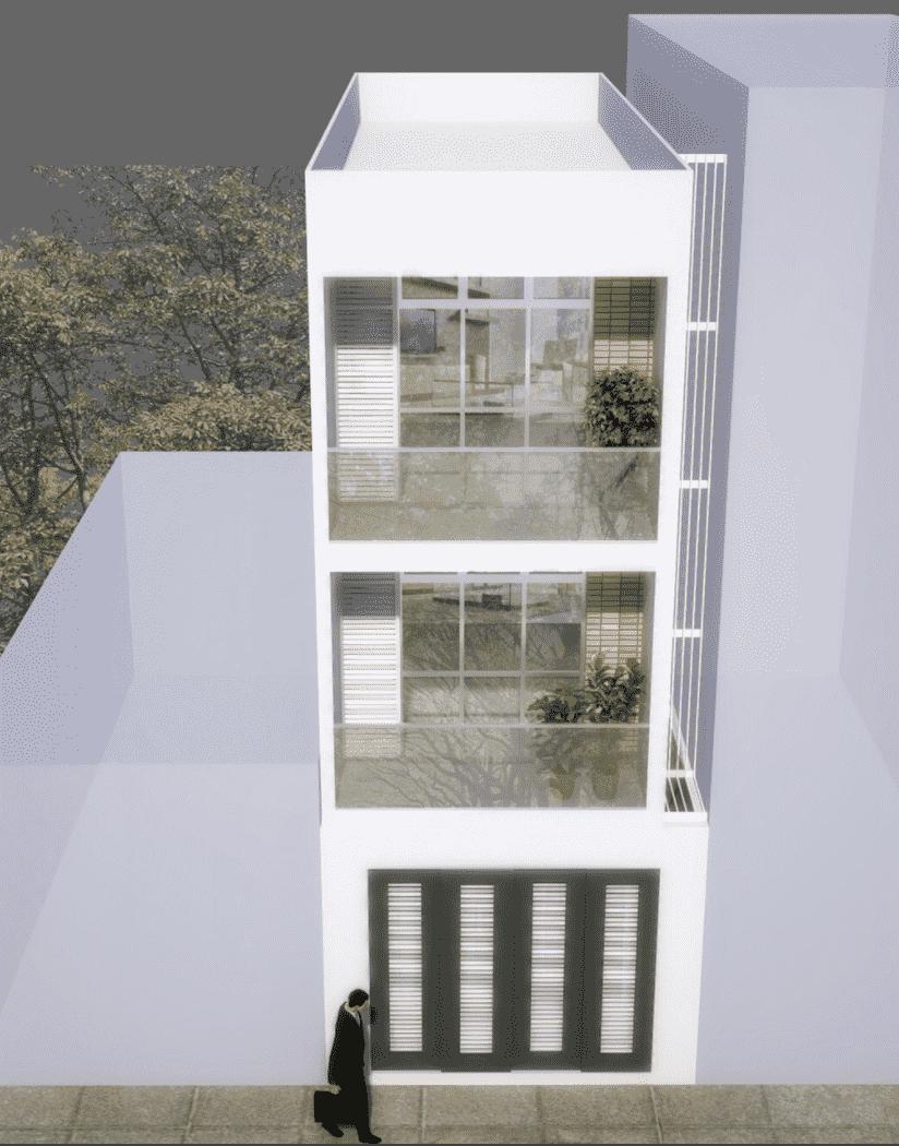 Screen Shot 2018 04 03 at 10.19.22 - Thiết kế nhà 3 tầng đẹp