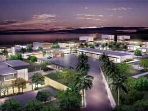 du an khu nghi duong hyatt regency da nang resort spa 01 1 300x225 - Thiết kế khu nghỉ dưỡng, resort