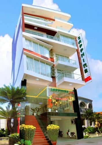 mau khach san dep 2 sao  - Thiết kế khách sạn 2 sao