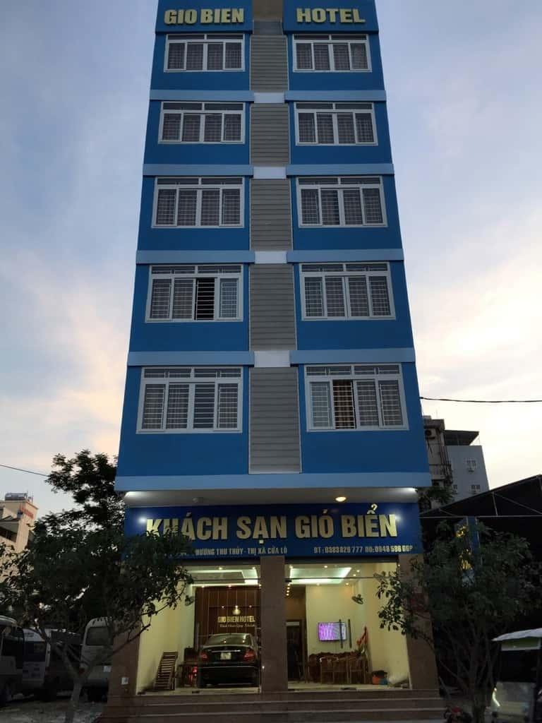 mau khach san dep 2 sao 1449628974 mau thiet ke kien truc khach san 2 sao - Thiết kế khách sạn 2 sao