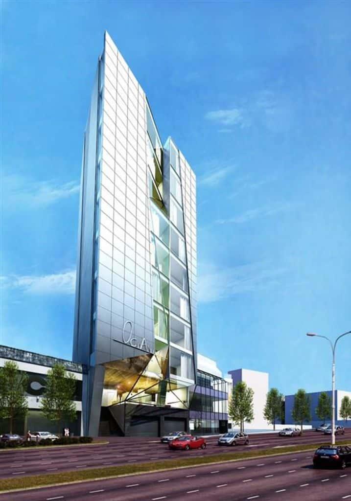 mau khach san dep 2 sao 8 - Thiết kế khách sạn 2 sao
