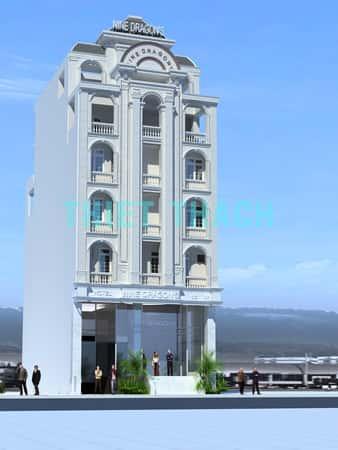 mau khach san dep 2 sao product s356 - Thiết kế khách sạn 2 sao