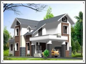 nha-2-tang-dep-mau-nhà 2 tầng diện tích 100m2-2-tang-hien-dai-mai-thai-10x16m