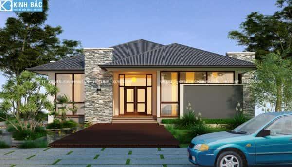 pc1 1 e1471545329810 - Thiết kế nhà 1 tầng đẹp
