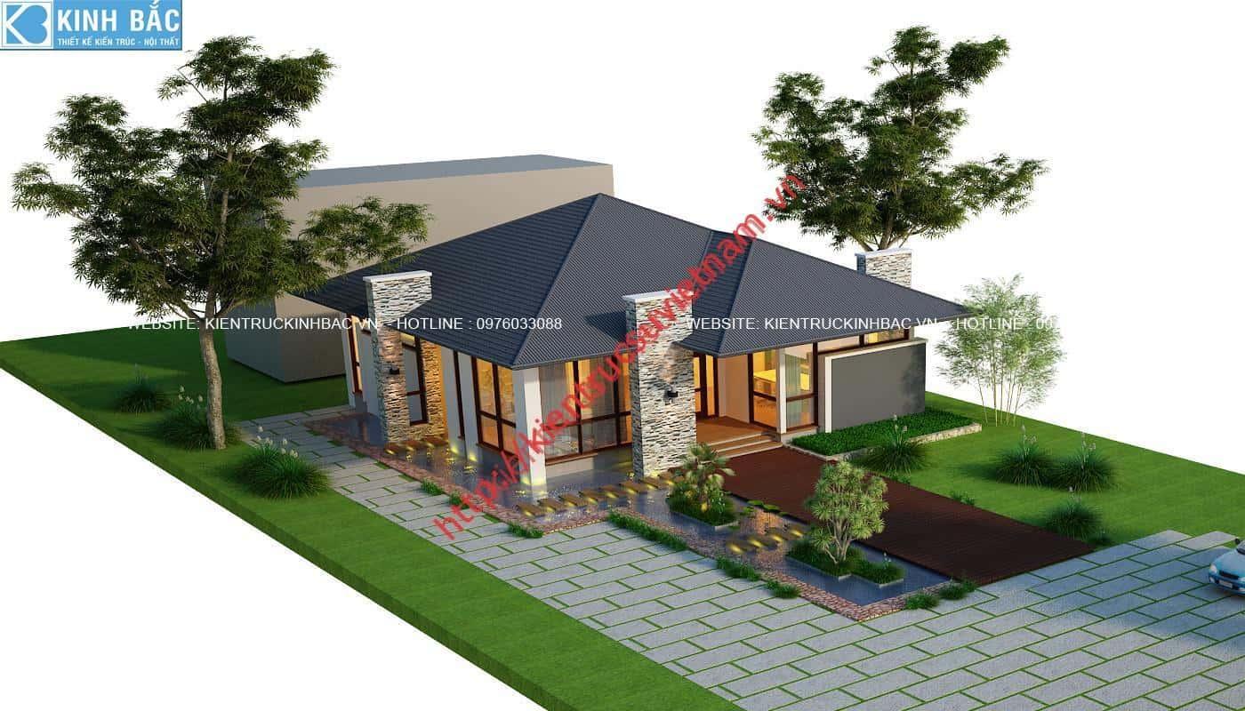 pc3 - 25 Mẫu thiết kế nhà đẹp hiện đại nhiều người thích thú