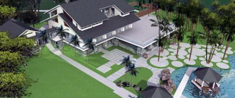 25 Mẫu thiết kế nhà đẹp hiện đại nhiều người thích thú