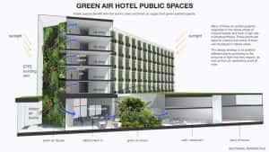 thiet ke khach san  300x169 - Thiết kế khách sạn tại Đà Nẵng