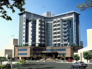 thiet ke khach san 001db 1 300x225 - Thiết kế khách sạn tại Nha Trang