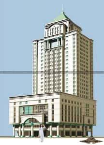 thiet ke khach san 009e 1 215x300 - Thiết kế khách sạn tại Nha Trang
