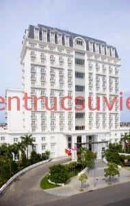 thiet ke khach san 100an 190x300 - Thiết kế khách sạn 3 sao