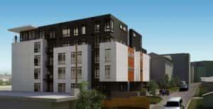 thiet ke khach san backandalley 300x154 - Những mẫu thiết kế khách sạn đẹp