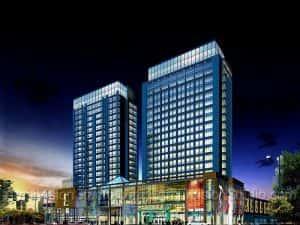 thiet ke khach san hotel 300x225 - Những mẫu thiết kế khách sạn đẹp