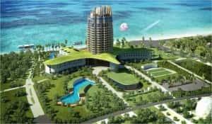 thiet ke khach san nghi duong  300x175 - Thiết kế khách sạn nghỉ dưỡng
