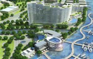 thiet ke khach san nghi duong 31 TheBayviewTowersNhaTrang KT 300x190 - Thiết kế khách sạn nghỉ dưỡng