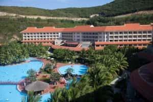 thiet ke khach san nghi duong NT resort 300x200 - Thiết kế khách sạn nghỉ dưỡng