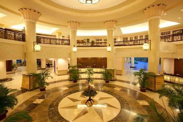Thiết kế khách sạn nghỉ dưỡng