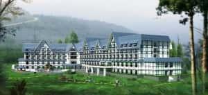 thiet ke khach san nghi duong sacomtuyenlam 300x137 - Thiết kế khách sạn nghỉ dưỡng