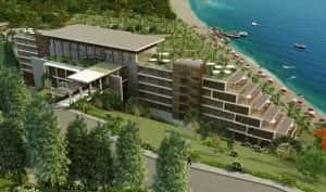 thiet ke khach san nghi duong sontra1 300x177 - Thiết kế khách sạn nghỉ dưỡng