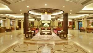 thiet ke khach san nghi duong vietnam vinpearl luxury lob 300x172 - Thiết kế khách sạn nghỉ dưỡng
