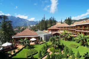 thiet ke khu nghi duong dep 001d 300x200 - Thiết kế khu nghỉ dưỡng, resort