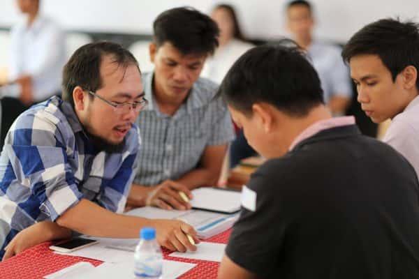 13217501 1009467715803202 7587439309975475790 o 600x400 - Kiến trúc sư Phan Đình Kha chia sẻ kinh nghiệm nghề nghiệp