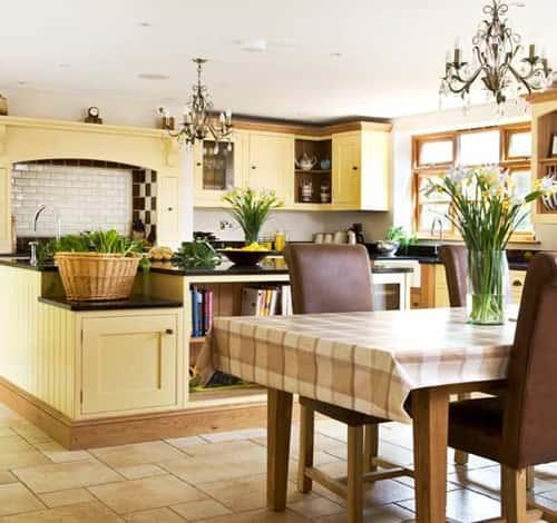 20121004 104659 1 Thiet ke phong bep tien nghi va an toan 2 - Thiết kế nội thất bếp - Ý tưởng táo bạo để khẳng định đẳng cấp