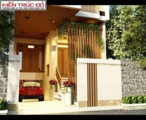 2KTD 300x246 - Kiến trúc sư Huỳnh Văn Lý đam mê và tâm huyết với nghề nghiệp