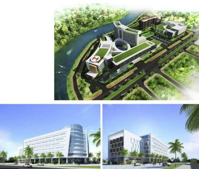 BENH VIEN PHU MY zena house e1570096979252 - Giới thiệu về hoạt động kiến trúc sư Phan Đình Kha