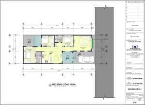 MAT BANG SHOP CUOI 1 300x216 - Thiết kế nhà đẹp theo phong thủy