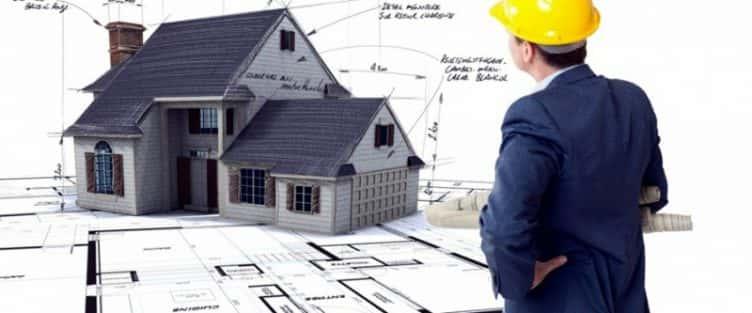 Dịch vụ xây nhà trọn gói chuyên nghiệp uy tín