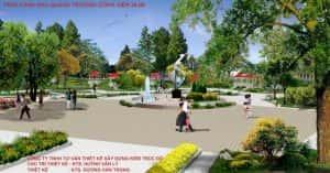 QUANG TRUONG 300x157 - Kiến trúc sư Huỳnh Văn Lý đam mê và tâm huyết với nghề nghiệp