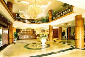 Thiet ke noi that khach san k 300x200 - Thiết kế nội thất khách sạn đẹp
