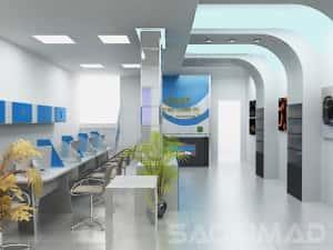 Thiet ke noi that van phong a 300x225 - Bộ sưu tập những mẫu thiết nội thất văn phòng đẹp