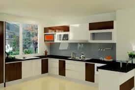 Tu bep dep 03 - Thiết kế nội thất bếp - Ý tưởng táo bạo để khẳng định đẳng cấp