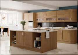 Tu bep dep 04 - Thiết kế nội thất bếp - Ý tưởng táo bạo để khẳng định đẳng cấp