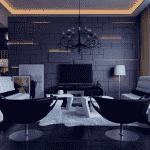 Những mẫu thiết kế nội thất mang phong cách hiện đại