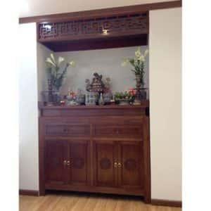 ban tho dep btd0011 300x300 - Thiết kế nội thất phòng thờ