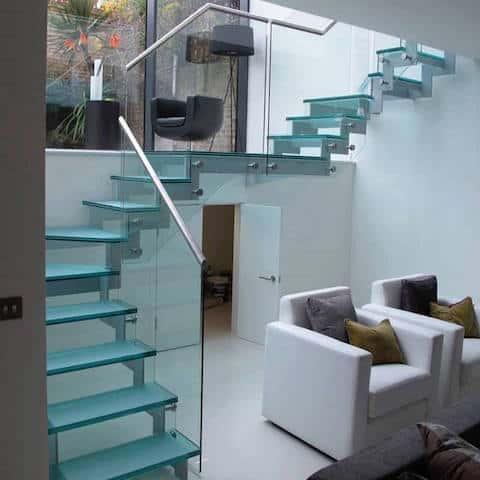 cau thang dep ctd007 - Tổng hợp các mẫu thiết kế cầu thang đẹp hiện nay