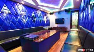 kien truc va noi that quan karaoke dep 300x167 - Bộ sưu tập những mẫu thiết kế quán karaoke đẹp