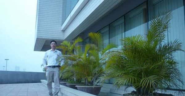 Giới thiệu về hoạt động kiến trúc sư Nguyễn Văn Trình