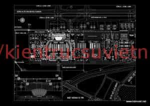 kts phan dinh kha 06 mat bang vi tri 300x212 - Kiến trúc sư Phan Đình Kha