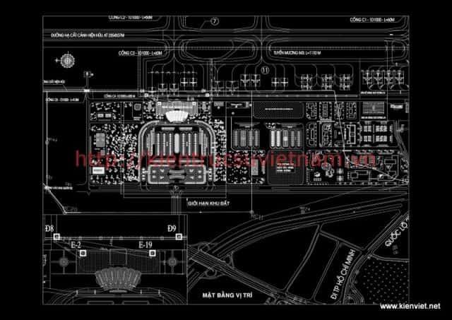 kts phan dinh kha 06 mat bang vi tri e1570095418262 - Giới thiệu về hoạt động kiến trúc sư Phan Đình Kha