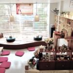 Thiết kế thi công quán cafe trọn gói