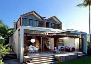 mau thiet ke nha dep 006 300x212 - Thiết kế nhà ở đẹp tại Vinh