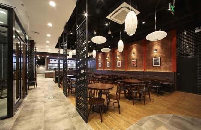 mau thiet ke nha hang dep thiet ke nha hang 2 1 - Thiết kế thi công nhà hàng đẹp sang trọng
