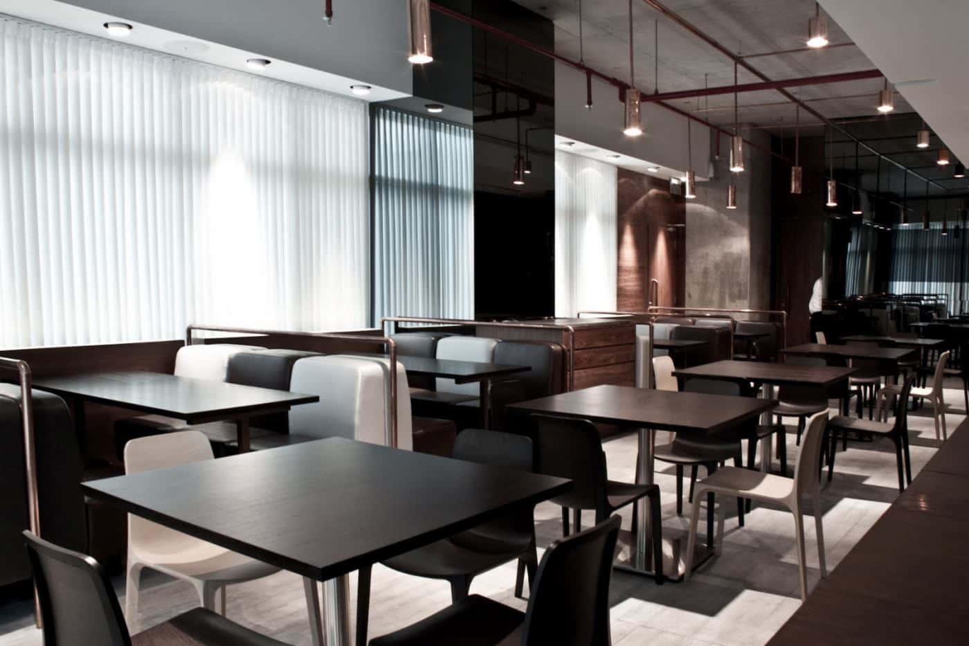 mau thiet ke nha hang dep thiet ke noi that nha hang13 - Thiết kế thi công nhà hàng đẹp sang trọng