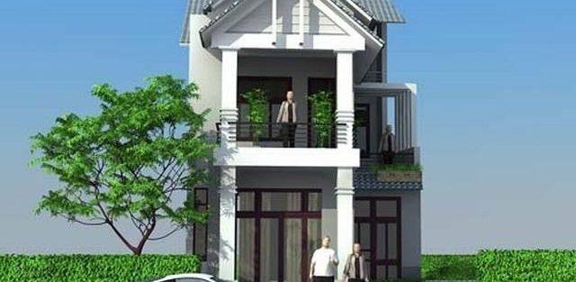 Tư vấn Mẫu thiết kế biệt thự đẹp ở Ninh Thuận