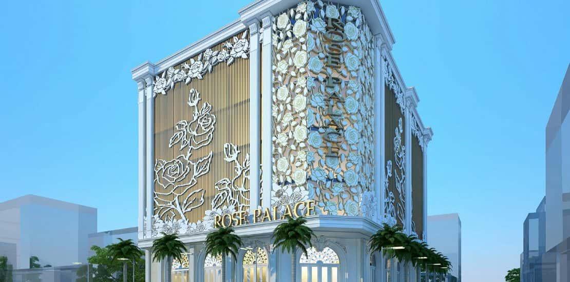 nha hang - Thiết kế trung tâm tổ chức sự kiện nhà hàng tiệc cưới