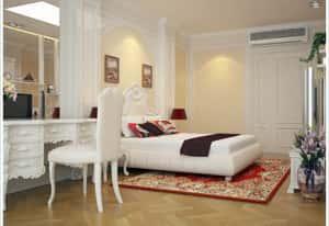 noi that phong ngu biet thu 005 300x206 - Tốp 100 mẫu  thiết kế nội thất phòng  ngủ đẹp nhất 2016
